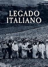 Search netflix Legado Italiano