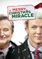 Search netflix A Merry Christmas Miracle